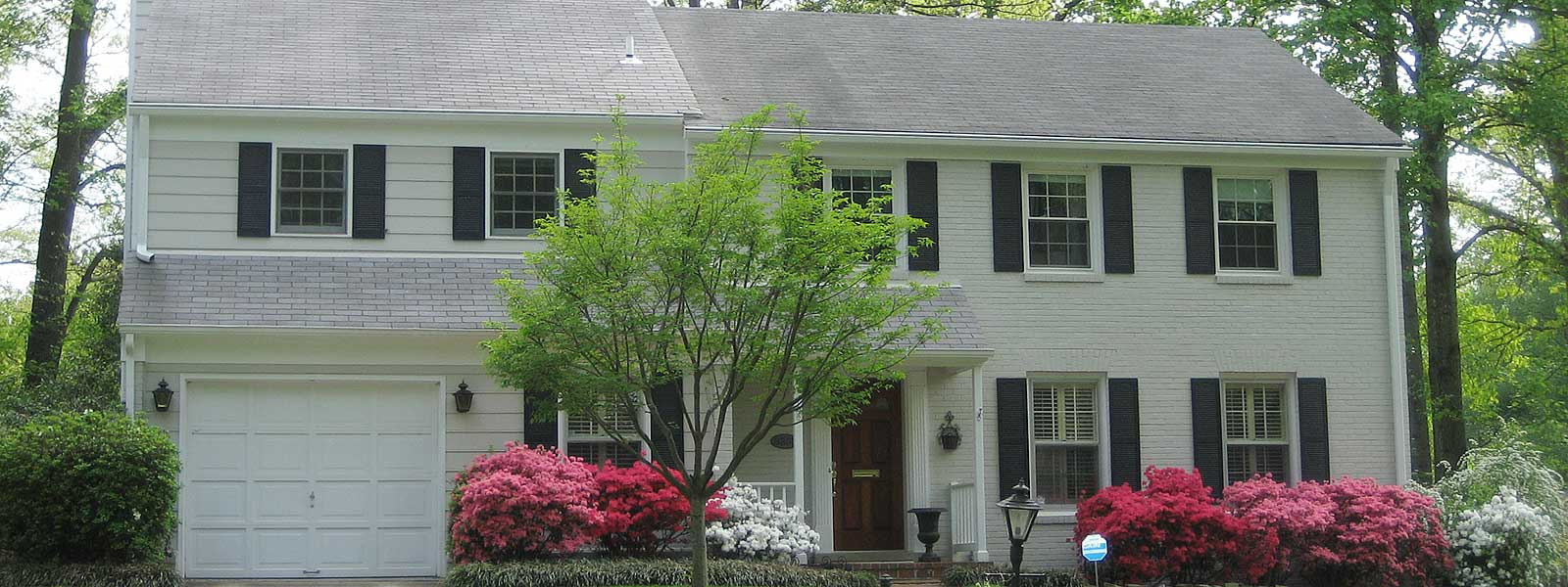 - homes for sale in Annandale VA